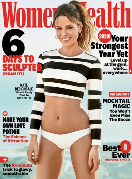 Women's Health Cover - 1/1/2020