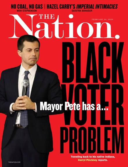 The Nation Cover - 2/24/2020