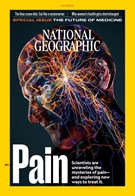 National Geographic Magazine 1/1/2020