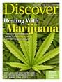 Discover Magazine | 3/2020 Cover