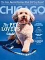 Chicago Magazine | 3/2020 Cover