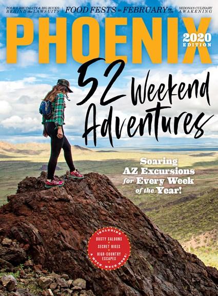 Phoenix Magazine Cover - 2/1/2020