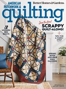 American Patchwork & Quilting Magazine 4/1/2020
