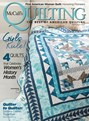 Mccall's Quilting Magazine | 3/2020 Cover