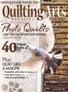 Quilting Arts Magazine 2/1/2020