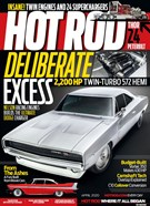 Hot Rod Magazine 4/1/2020