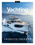 Yachting | 3/2020 Cover