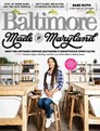 Baltimore | 12/2019 Cover