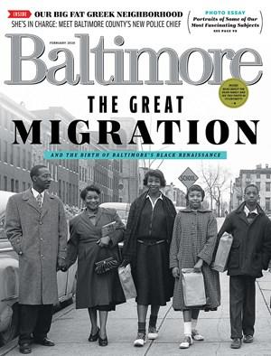 Baltimore | 2/2020 Cover