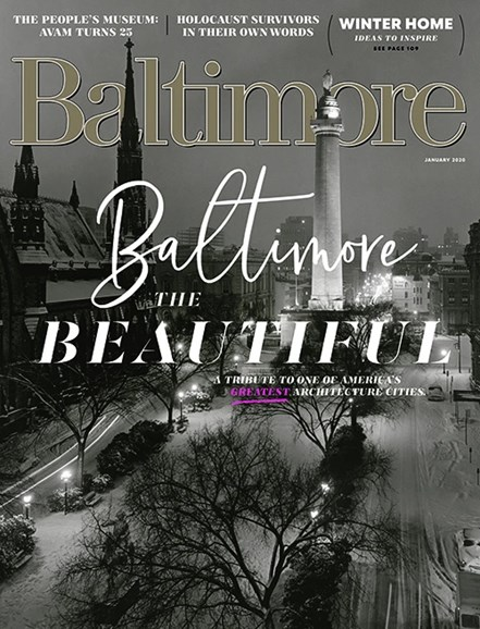Baltimore Cover - 1/1/2020
