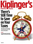 Kiplinger's Personal Finance Magazine 3/1/2020