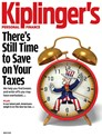 Kiplinger's Personal Finance Magazine | 3/2020 Cover