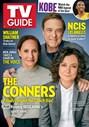 TV Guide Magazine | 2/17/2020 Cover