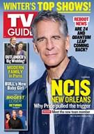TV Guide Magazine 2/3/2020