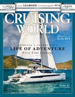 Cruising World | 3/2020 Cover