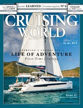 Cruising World | 3/2020 Cover