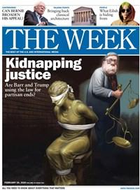 Week Magazine | 2/28/2020 Cover
