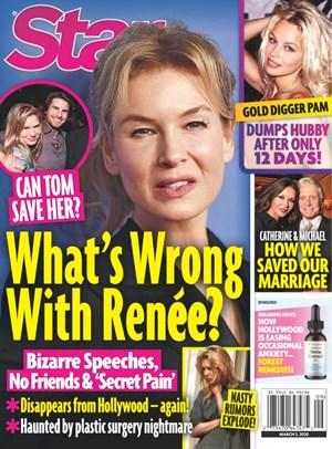Star Magazine | 3/2/2020 Cover