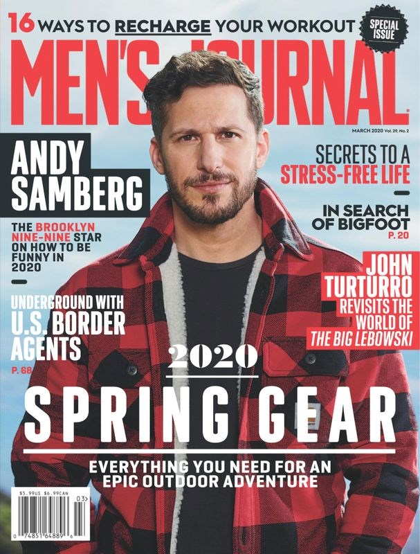 Best Price for Men's Fitness Magazine Subscription