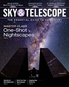 Sky & Telescope Magazine 2/1/2020