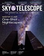 Sky & Telescope Magazine | 2/2020 Cover