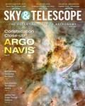 Sky & Telescope | 3/2020 Cover