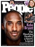 People Magazine 2/10/2020