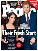 People Magazine 2/17/2020