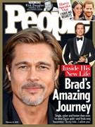 People Magazine 2/24/2020
