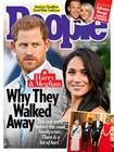 People Magazine | 1/27/2020 Cover