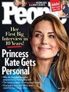 People Magazine 3/2/2020