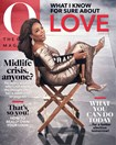 O The Oprah Magazine | 2/1/2020 Cover