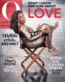 O The Oprah Magazine 2/1/2020