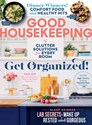 Good Housekeeping Magazine | 3/2020 Cover