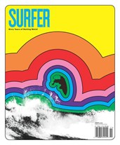 Surfer | 3/2020 Cover