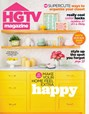 HGTV Magazine | 1/2020 Cover