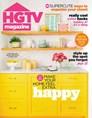 HGTV Magazine | 1/2020 Cover