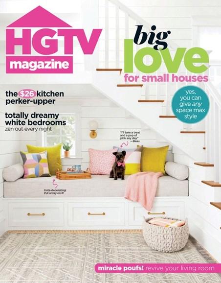 HGTV Cover - 3/1/2020