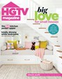 HGTV Magazine | 3/2020 Cover
