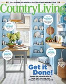 Country Living Magazine 1/1/2020