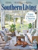 Southern Living Magazine 3/1/2020