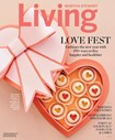 Martha Stewart Living | 1/1/2020 Cover