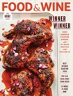 Food & Wine Magazine | 3/1/2020 Cover