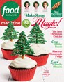 Food Network Magazine | 12/2019 Cover