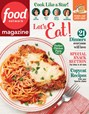 Food Network Magazine | 3/2020 Cover