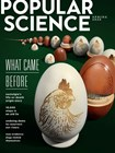 Popular Science | 3/1/2020 Cover