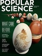 Popular Science 3/1/2020