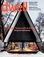 Dwell Magazine | 1/2020 Cover