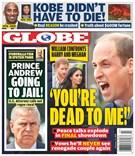 Globe Magazine 2/17/2020