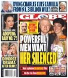 Globe Magazine 1/27/2020